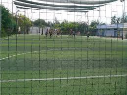 Lưới chắn bóng loại 60 sợi – tiêu chuẩn FIFA