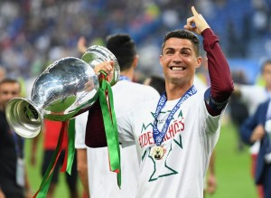 Những bàn thắng đẹp nhất mùa Euro năm nay