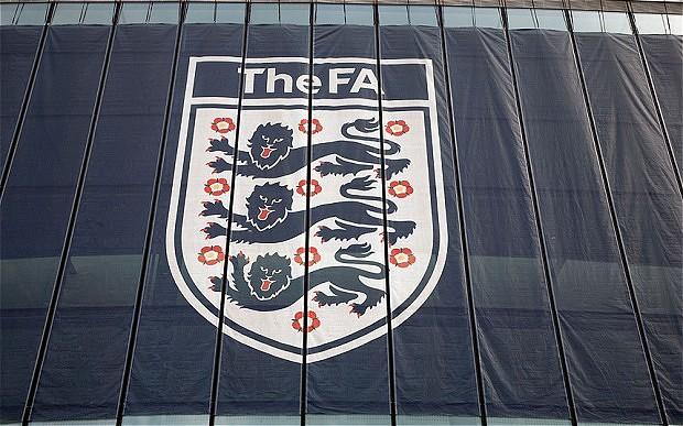 Hiệp hội bóng đá Anh The FA