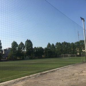 Lưới chắn bóng sân Đại Phúc